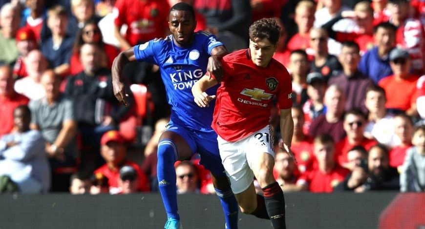 Leicester City Vs Manchester United Head To Head Stats And Records: LEI Vs MUFC