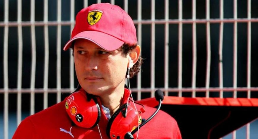 """Ferrari won't be competitive until 2022""- Ferrari Boss John Elkann confesses amidst poor F1 season start"