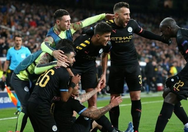 Manchester City can be awarded tie after COVID-19 positive found in Real Madrid squad