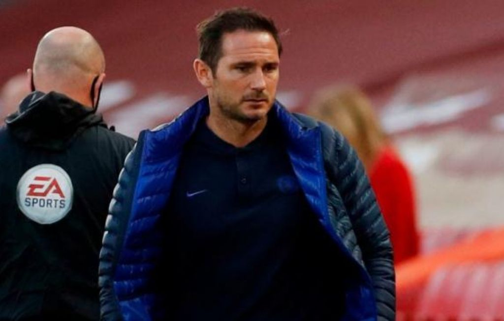 """""""I cannot yet see the exact idea Frank Lampard has"""": Peter Bosz Slams Lampard For Wasting Havertz"""