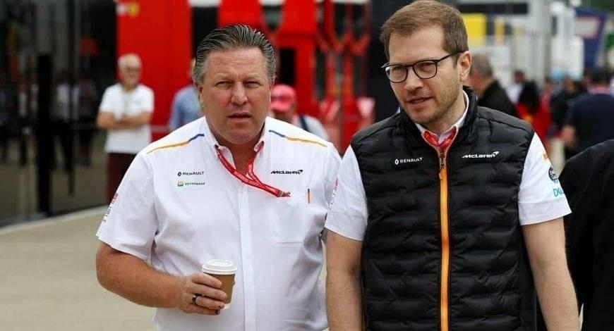 McLaren-Mercedes team bosses confirm discontinuation of gearbox service to McLaren; amendments in partnership