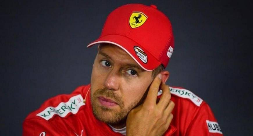 Sebastian Vettel to Aston Martin: What is the deadline for Aston Martin to replace Sergio Perez with Vettel?