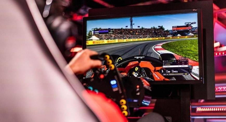 Ferrari launches Esports series; winner will earn spot in FDA Hublot Esports team