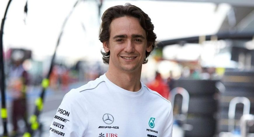 Esteban Gutierrez: Formula 1 history, Net worth and wife of Mercedes and Racing Point F1 reseve Driver 2020