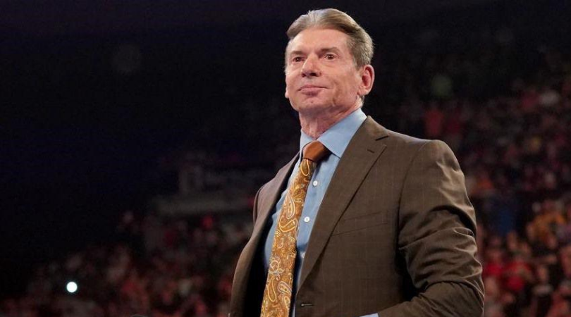 Vince McMahon keen on building new WWE stars