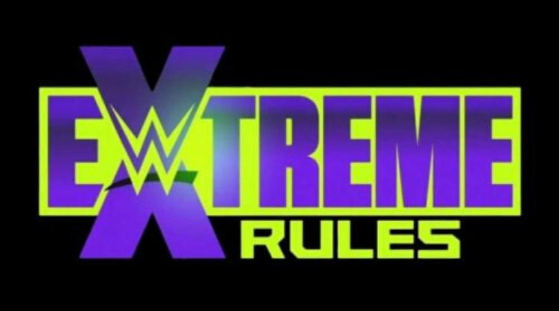 WWE Extreme Rules 2020 Time, Match Card, Broadcast Channels and Live Streaming Details