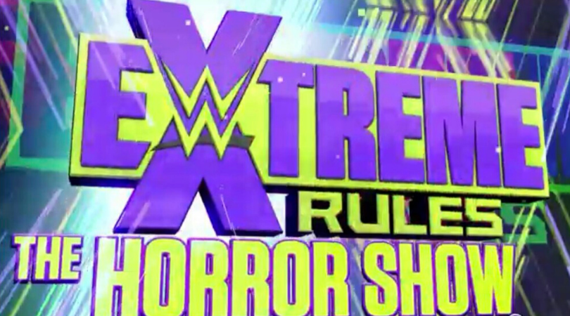 WWE Horror Show at Extreme Rules Predictions, Stipulations and Rumours
