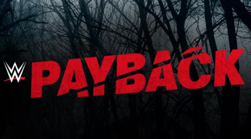 WWE PAYBACK 2020 scheduled one week after SummerSlam