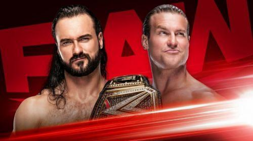 WWE RAW 27th July 2020 Live Streaming and Preview When and Where to watch Monday Night Raw