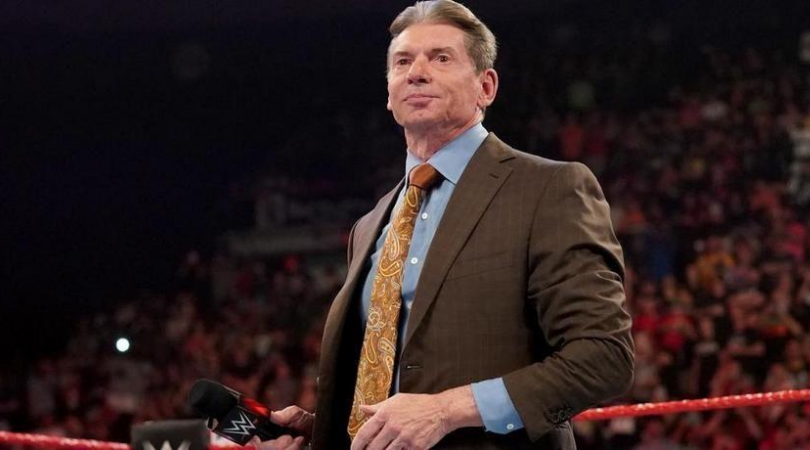 WWE Rumors Vince McMahon wants SummerSlam 2020 to be 'wacky'