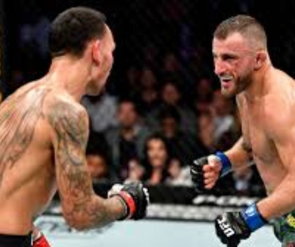 Alexander Volkanovski goes two-up over Max Holloway, Still the Featherweight Champion, UFC 251