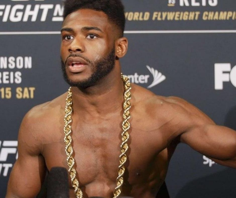 Why is Dana White Reluctant to Name Aljamain Sterling as the No.1 Contender For Bantamweight Title?