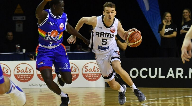 NG vs CAR Dream11 Prediction : Nelson Giants Vs Canterbury Rams Best Team for National Basketball League 2020