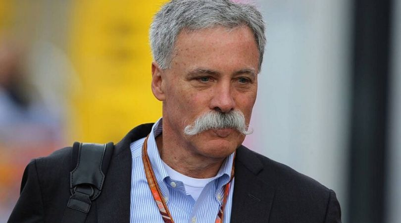 Chase Carey Net Worth 2020: How much does the Formula One CEO and Chairman earn?