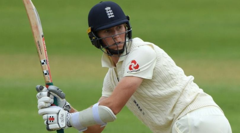 Zac Crawley: Is England's batsman related to former player John Crawley?