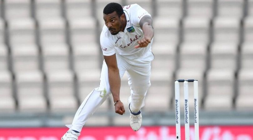 Shannon Gabriel Injury Update: Why has West Indian pacer walked off the ground in Old Trafford Test?