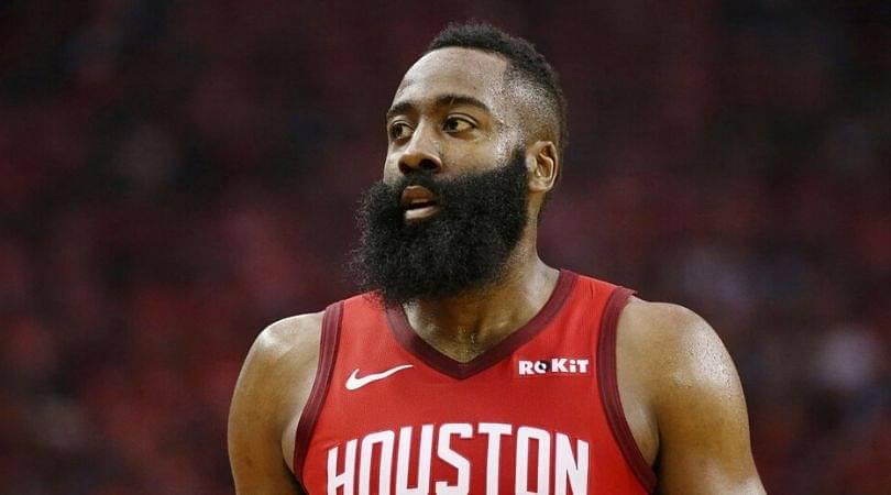 KOU vs OKC Dream11 Prediction : Houston Rockets Vs Oklahoma City Thunder Best Dream 11 Team for Game 5 of NBA Playoffs 2019-20