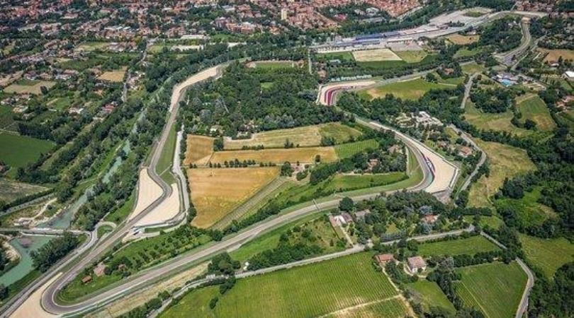 F1 2020 calendar: Formula One adds 3 new Race Track Maps to its site including Nurburgring, Imola and Portimao