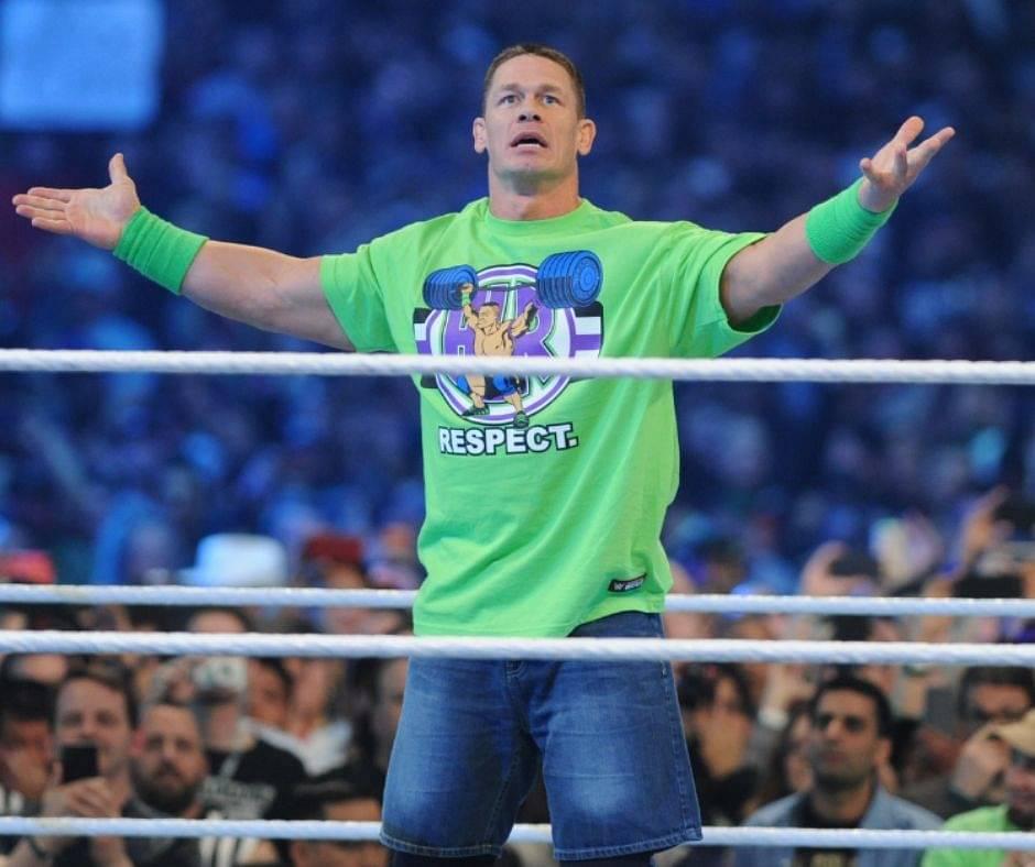John Cena WWE Career Over: Does John Cena Still Wrestle?