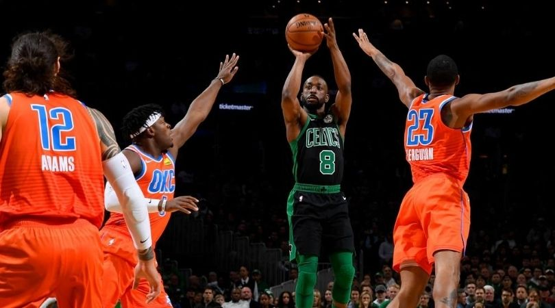 NBA Scrimmages Today : OKC Thunder vs Celtics Live Stream & TV Schedule; Where to watch Day 3 of NBA restart