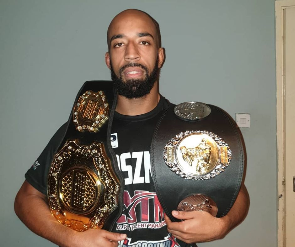 Renowned MMA Fighter Stabbed to Death In London
