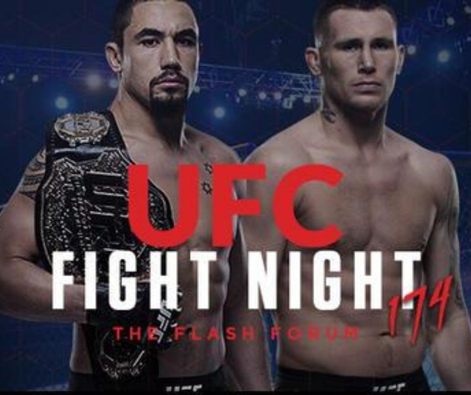 UFC Fight Island 3: Full Card, Date, Time, and Streaming Details