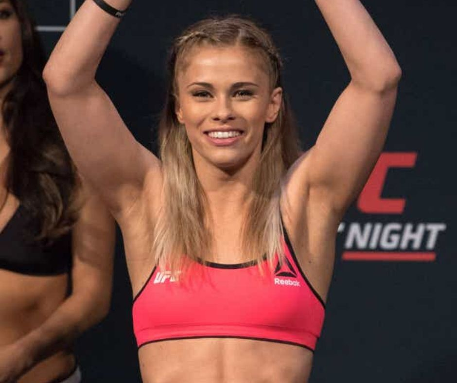 """""""If that's how they feel, then they'll just let me be free"""", Paige VanZant On Dana White's Comments"""