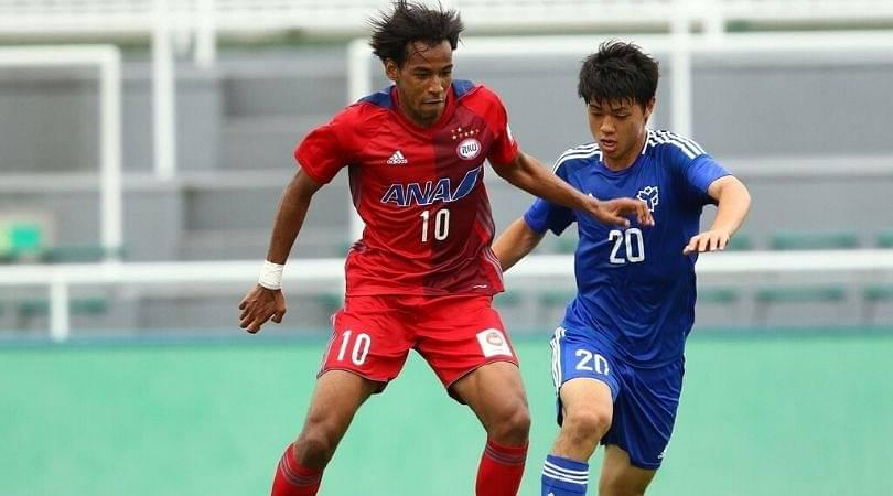 URW vs SND Dream11 Prediction : Vegalta Sendai Vs Urawa Reds Best Dream 11 team for J1 League 2020