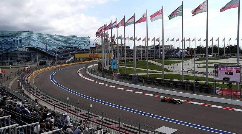 Mugella Circuit F1 : Formula One adds Italy's Mugello Race Track and Russia's Sochi Autodrom to the 2020 F1 calendar