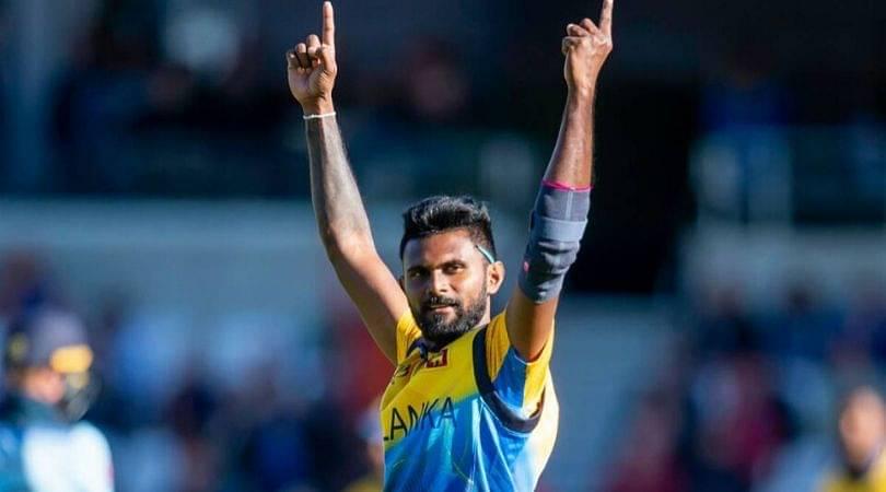IPL 2020 venue: RCB all-rounder Isuru Udana believes Sri Lanka 'absolutely ready' to host IPL 2020