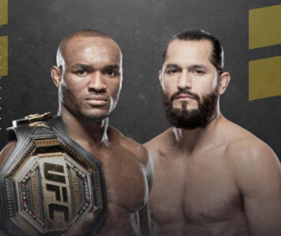 UFC 251: How Much Money Will Each Fighter Receive?