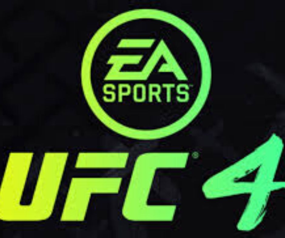 New Videos of UFC 4 Gameplay, and Problems Regarding Beta Codes