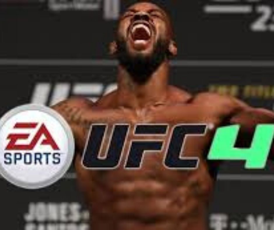 EA SPORTS UFC 4, Beta is Out