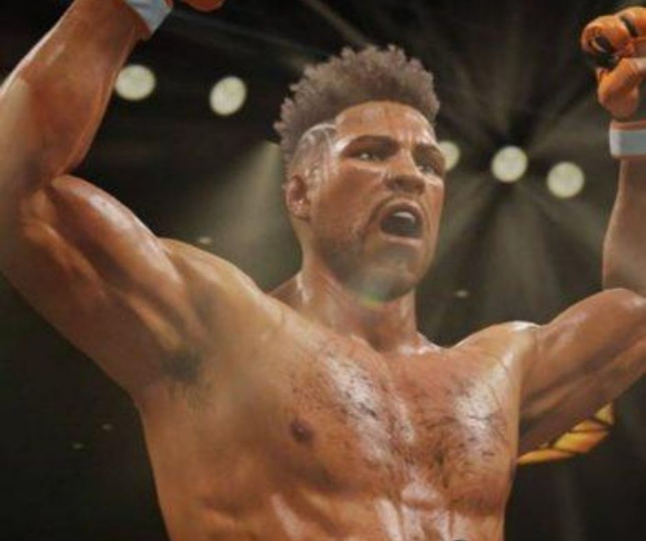 UFC 4 Career Mode: What are the Major Changes?
