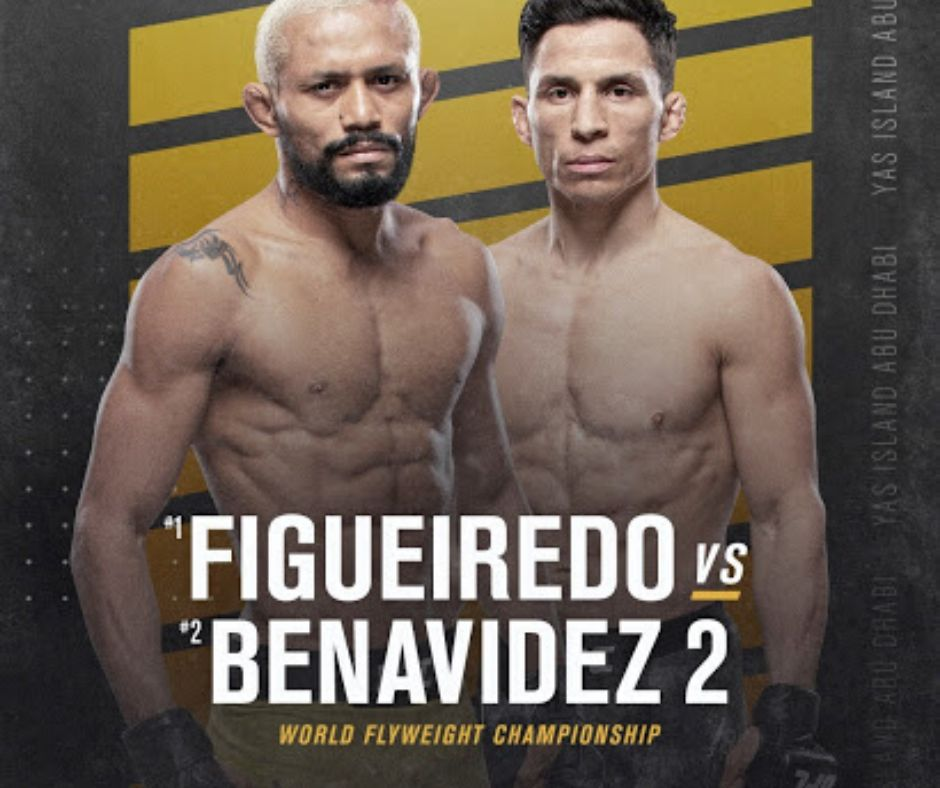 UFC Fight Night Results: Full Card, Highlights, and Winners