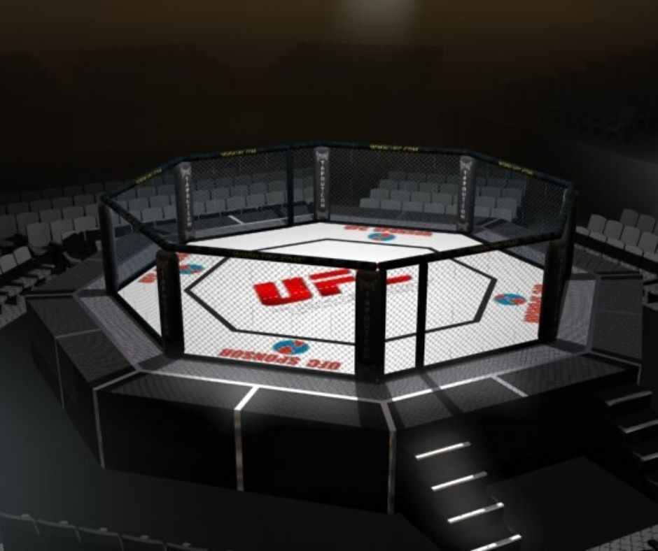 What Is The Next UFC Event, and When It Is?