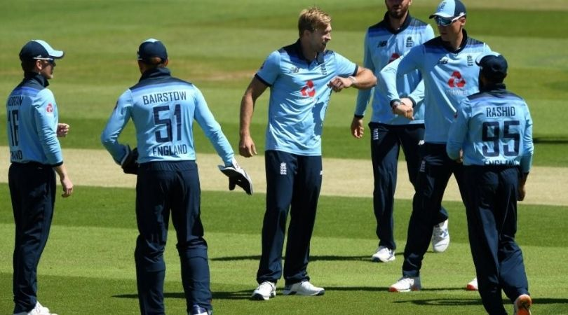 David Willey cricketer: Watch English seamer picks four wickets in as many overs on ODI comeback