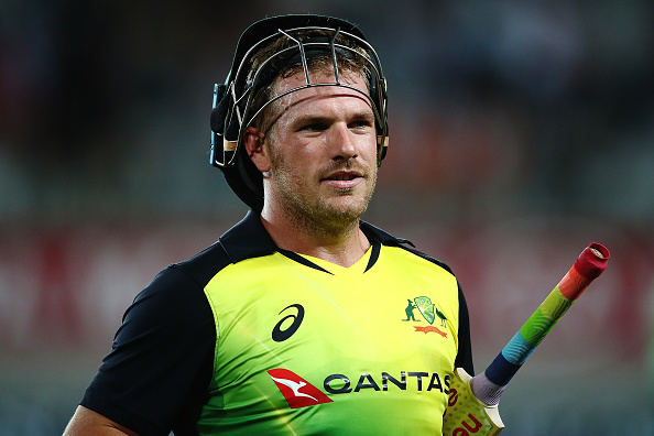 Aaron Finch contemplating retirement after ICC Cricket World Cup 2023
