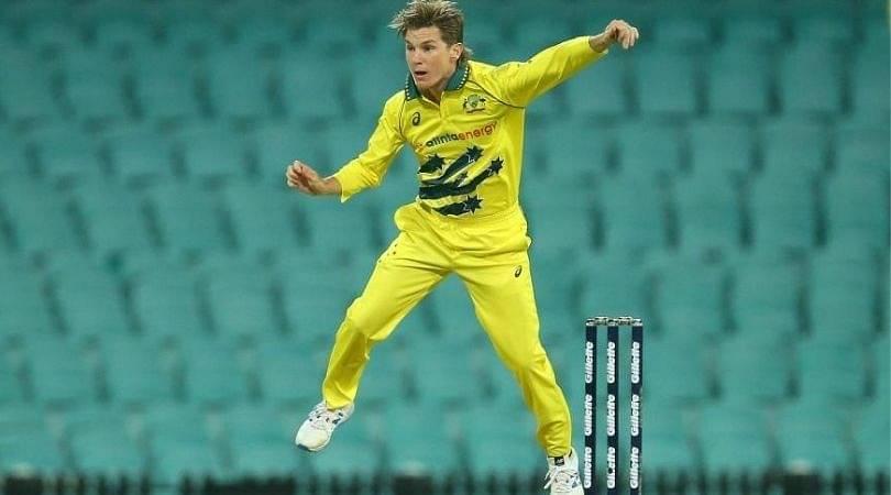 Adam Zampa IPL 2020 team: Australian spinner replaces Kane Richardson at RCB