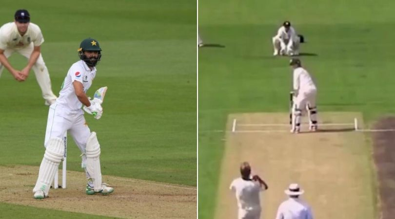 George Bailey stance: Michael Atherton and Nasser Hussain compare former Australian captain's stance to Fawad Alam