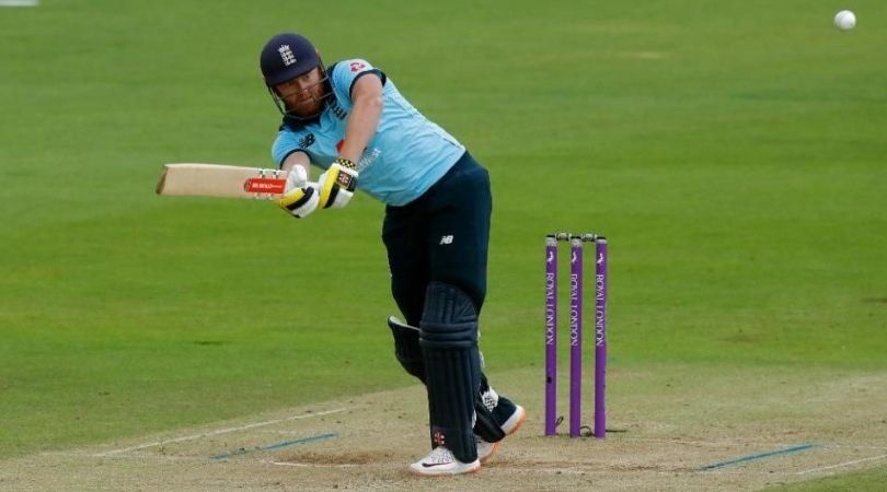 Fastest ODI half-century for England: Jonny Bairstow equals Eoin Morgan with 21-ball 50 vs Ireland