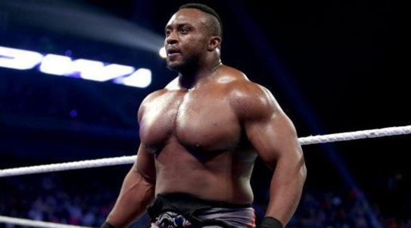 Big E says he doesn't want to act like John Cena or Roman Reigns to be worthy of a World Title opportunity