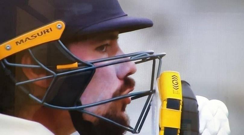 Rory Joseph Burns dismissal vs Pakistan: Twitterati slam Burns for shushing Pakistani fielders after getting out