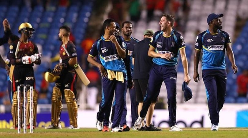 Caribbean Premier League 2020 All Teams Squads and Player List