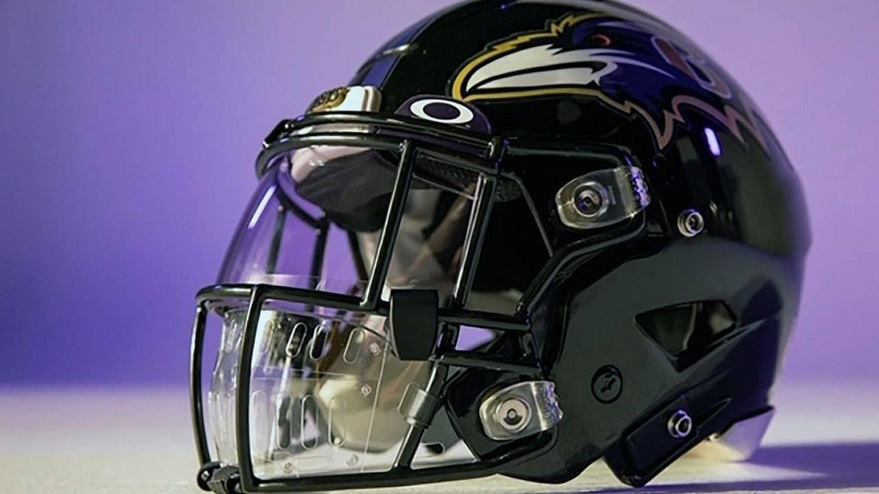 NFL Covid Helmets : New NFL Helmet Designs & Features for 2020 Season.
