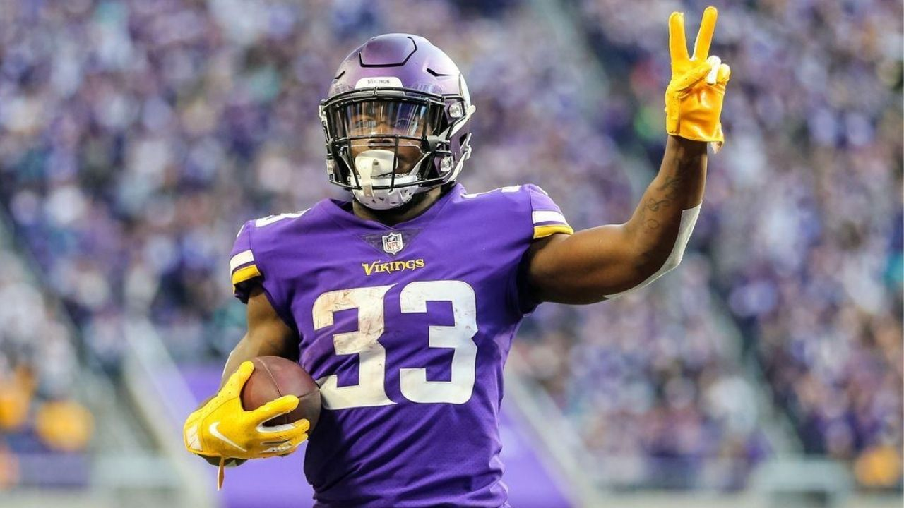 Minnesota Vikings News: Vikings limiting Dalvin Cook in practice amid contract negotiations