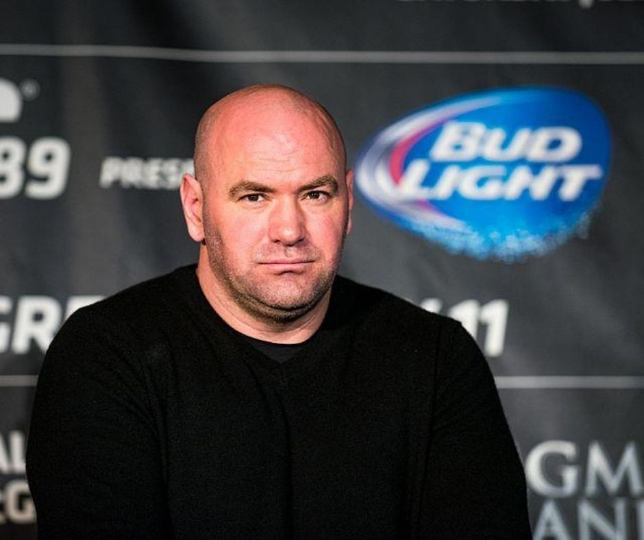 Dana White Sends an Intense Warning To Dan Hardy, And Indirectly Proclaims He is The Boss