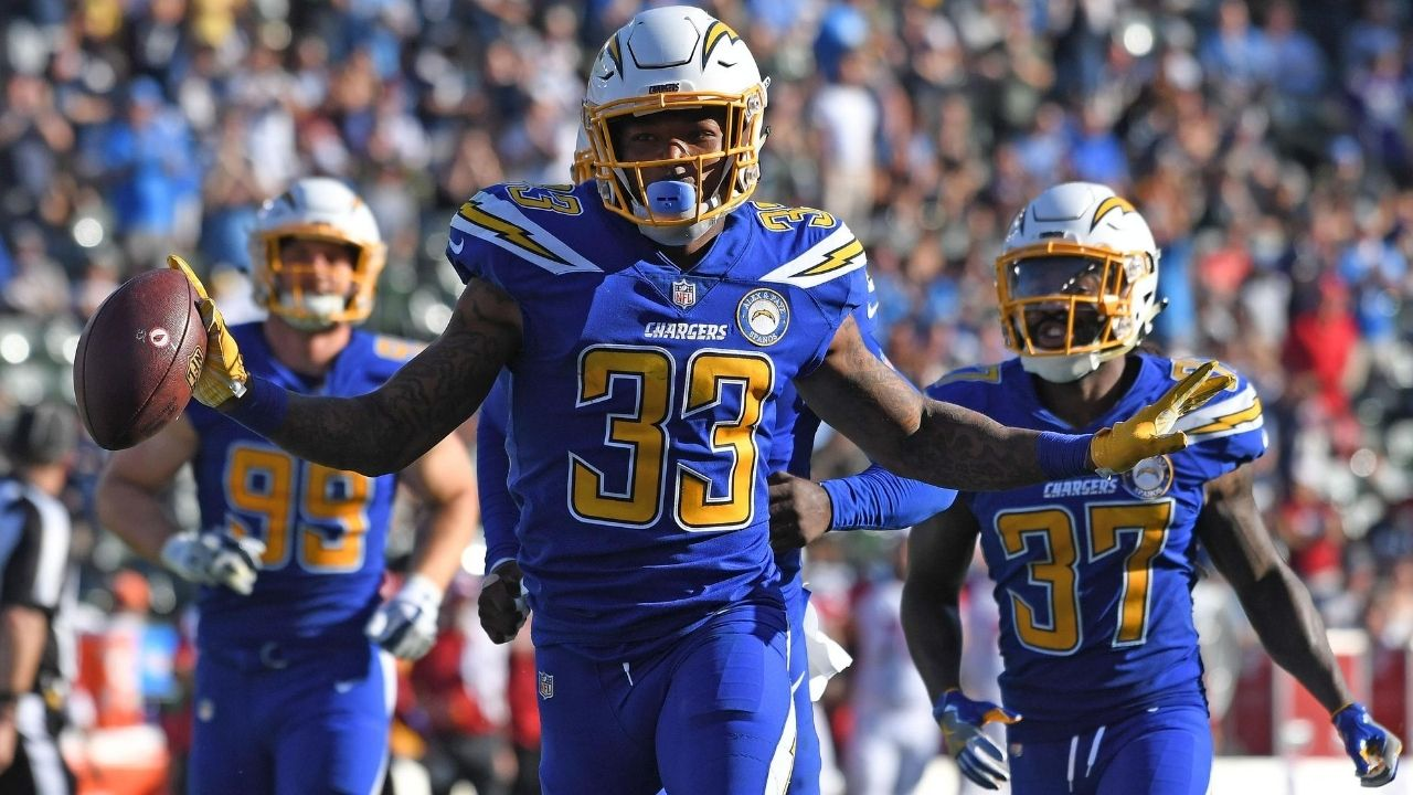 LA Chargers News: Derwin James to have Surgery following Knee Injury in Practice