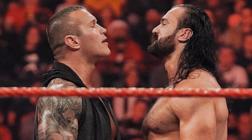 Drew McIntyre vs Randy Orton SummerSlam finish revealed