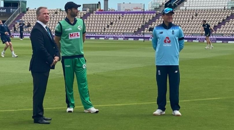 England cricket team black armbands: Why are teams wearing black armbands in Ageas Bowl ODI?